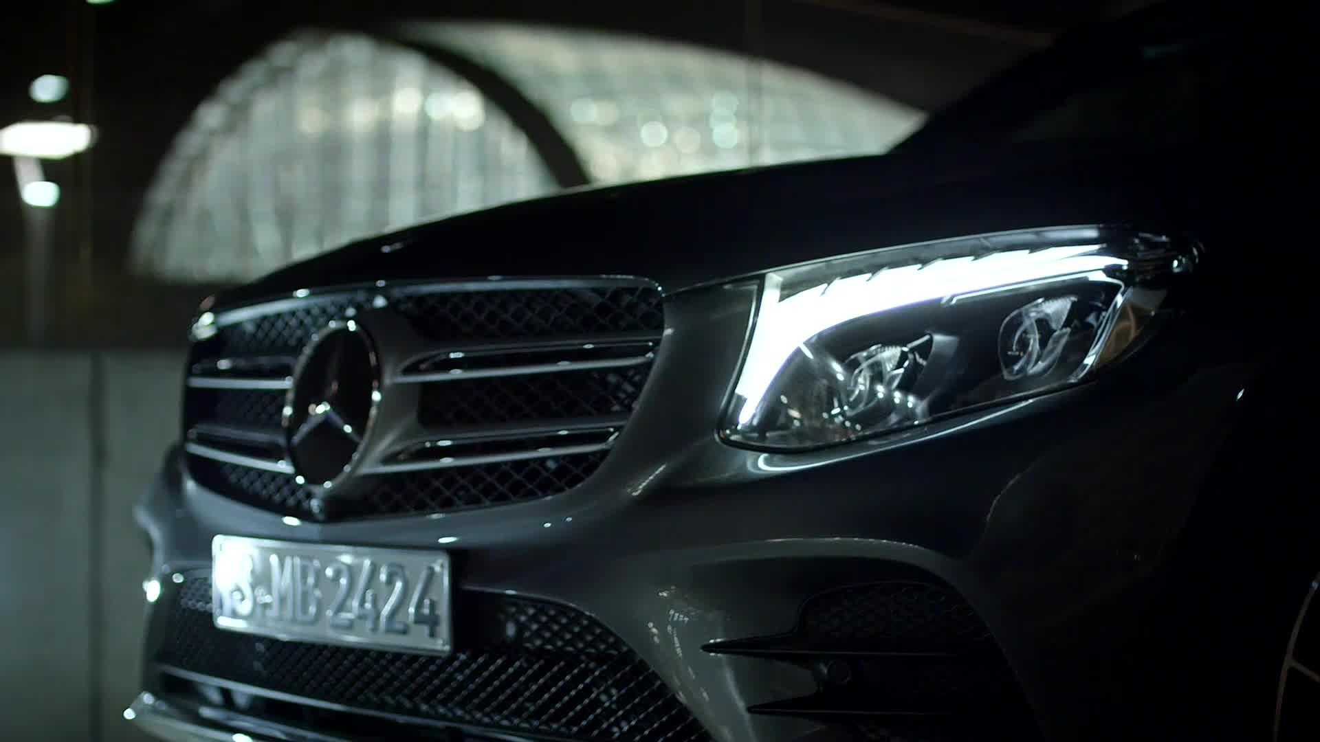2018 glc 350e 4matic suv quick reference guide for Mercedes benz 350e